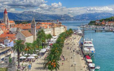 Produljeni proljetni vikend u Trogiru