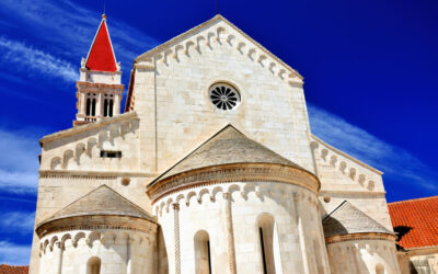 Što posjetiti u srednjoj Dalmaciji